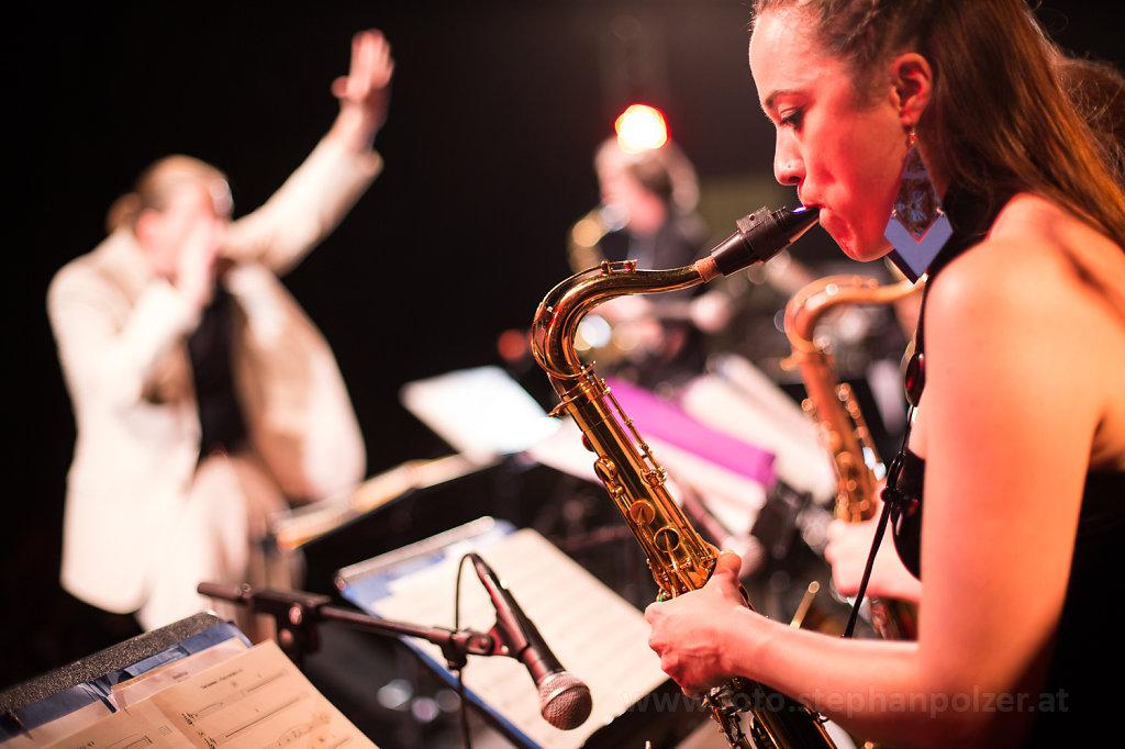 mdw Big Band